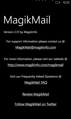 magikmail contact info